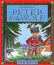 Peter & the Wolf de Sergei Prokofiev