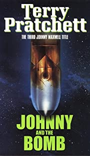 Johnny and the Bomb af Terry Pratchett