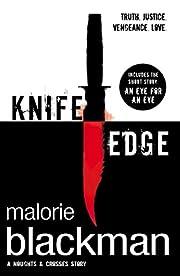 Knife Edge – tekijä: Malorie Blackman