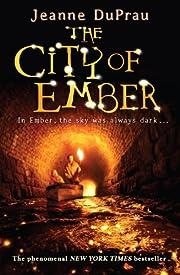The City of Ember de Jeanne DuPrau