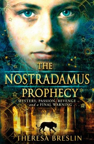 Pdf nostradamus book