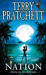 Nation av Terry Pratchett