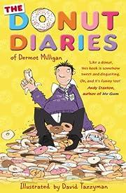 Donut Diaries (The Donut Diaries) de Dermot…