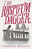 The Rasputin dagger / Theresa Breslin