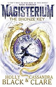 Magisterium: The Bronze Key (The…