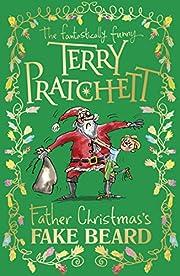 Father Christmas's Fake Beard de Terry…
