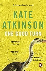 One Good Turn por Kate Atkinson