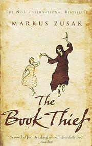 The book thief – tekijä: Markus Zusak