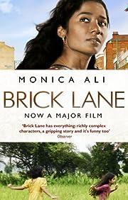 Brick Lane – tekijä: Monica Ali