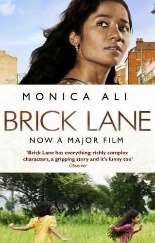 Brick Lane, Ali, Monica