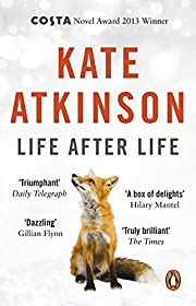 Life After Life: Winner of the Costa Novel…