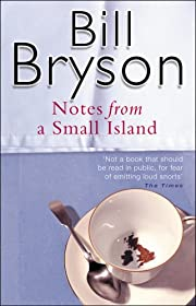 Notes from a Small Island de Bill Bryson