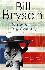 Notes from a Big Country por Bill Bryson