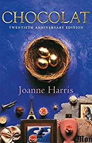 Chocolat: (Chocolat 1) av Joanne Harris
