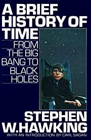 BRIEF HISTORY OF TIME, A av Stephen Hawking