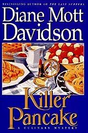 Killer Pancake (Goldy Culinary Mysteries)…