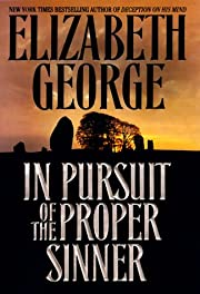 In Pursuit of the Proper Sinner af Elizabeth…