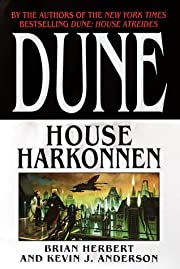 Dune: House Harkonnen – tekijä: Brian…