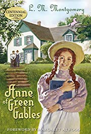 Anne of Green Gables par L. M. Montgomery