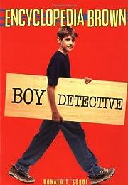 Encyclopedia Brown Boy Detective…