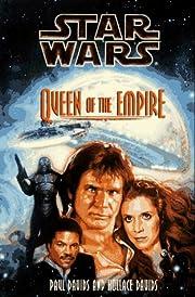 Queen of the Empire (Star Wars: Jedi Prince,…