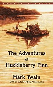 The Adventures of Huckleberry Finn (Bantam…