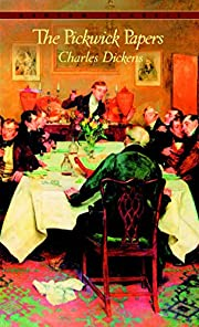 The Pickwick Papers (Classics) por Charles…