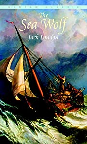The Sea Wolf av Jack London