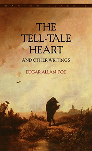 The tell tale heart and the black cat essay   Custom paper