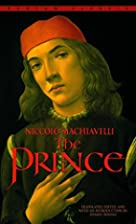 The prince : with selections from the…