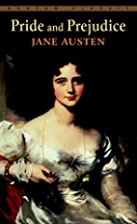 Pride and Prejudice (Bantam Classics) by…