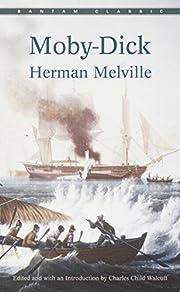 Moby-Dick (Bantam Classics) af Herman…