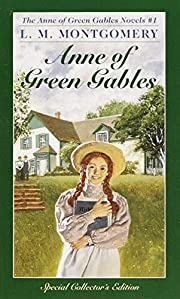 Anne of Green Gables – tekijä: L. M.…