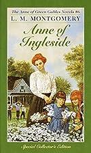 Anne of Ingleside (A Bantam Classic) by L.M.…