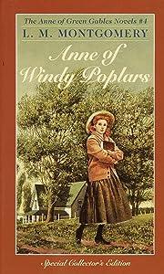 Anne of Windy Poplars (Anne of Green Gables)…