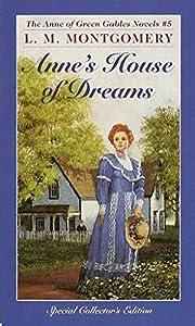 Anne's house of dreams – tekijä: L. M.…