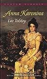 Anna Karenina (1877) (Book) written by Leo Tolstoy