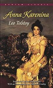 Anna Karenina (Bantam Classics) por Leo…
