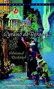 Cyrano de Bergerac (Bantam Classics reissue)…