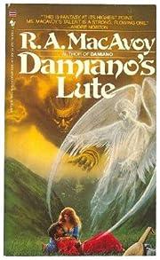 Damiano's Lute por R. A. MacAvoy