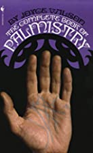 The Complete Book of Palmistry by Joyce…
