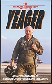 Yeager: An Autobiography par Chuck Yeager