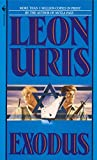 Exodus (1958) (Book) written by Leon Uris