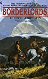 Borderlords, Johnston, Terry C.