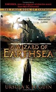 A wizard of Earthsea de Ursula K. Le Guin