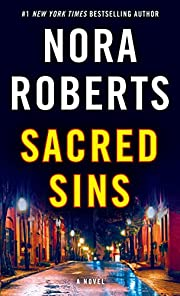 Sacred Sins av Nora Roberts