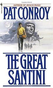 The Great Santini av Pat Conroy