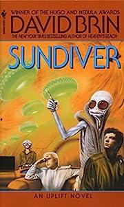 Sundiver (The Uplift Saga, Book 1) de David…