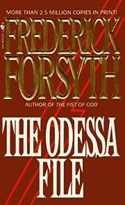 The Odessa File de Frederick Forsyth