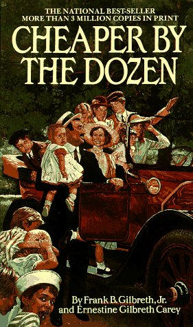 Picture of Cheaper by the Dozen 2